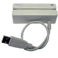 Lettore banda magnetica hico e loco USB