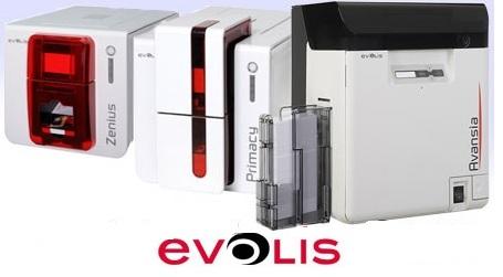 stampanti Evolis