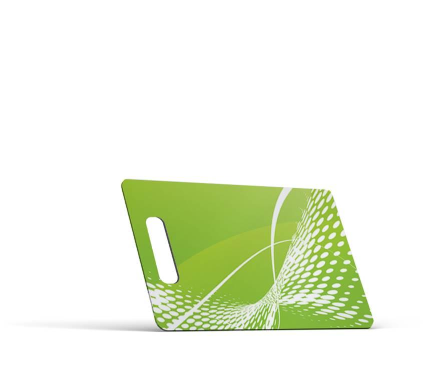 Asolatura card