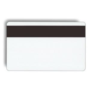 Carte con banda magnetica