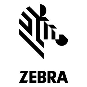 Zebra etichette